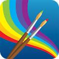 App Let's Draw APK for Kindle