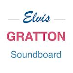 Elvis Gratton Soundboard Icon