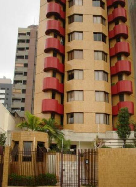 Apartamento à venda, 45 m² por R$ 300.000,00 - Cambuí - Campinas/SP