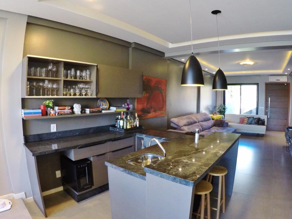 Metta Imobiliária - Casa 5 Dorm, João Paulo - Foto 8