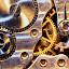 Watch Movement by Joe Saladino - Products & Objects Industrial Objects ( time, timepiece, watch, movement, mechanical, , object )