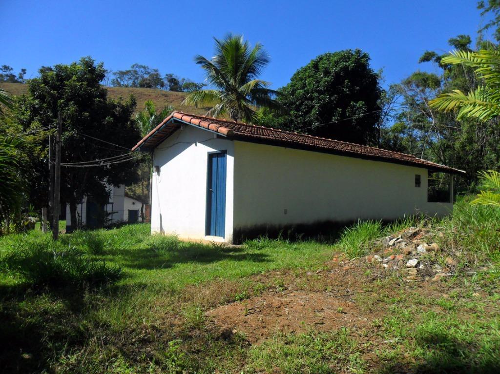 Casa à venda em Petrópolis, Secretário