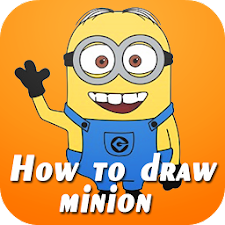 How to draw Despicable me