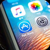 App new Launcher IPhone 7 Plus+ version 2015 APK