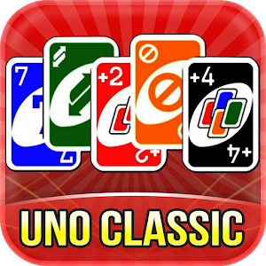 Card Game UNO Classic For PC