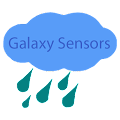 Galaxy Sensors APK for Kindle Fire