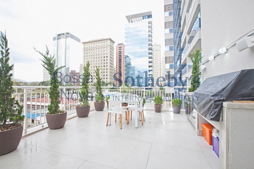 Incrível apartamento garden !!! Decorado e personalizado !!