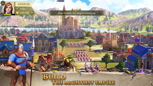 Legend: Rising Empire For PC