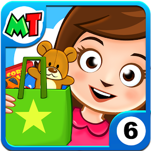 My Town : Stores For PC
