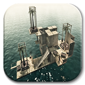 Free Download Craft On Raft Survival APK for Samsung