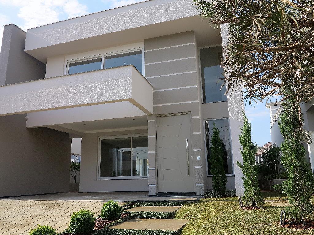 Casa 3 Dorm, Alphaville, Gravataí (CA1292) - Foto 2