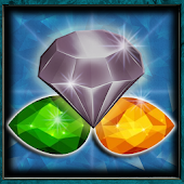 Crazy Jewel Mash 2017 APK Descargar