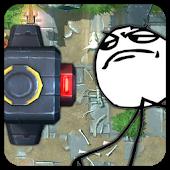 Game Meme vs Rage: 3D vs 2D APK for Windows Phone