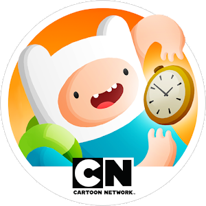 Time Tangle - Adventure Time Icon