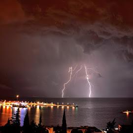 Split l by Ante Buric - Landscapes Weather