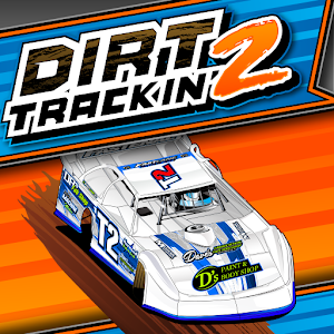 Dirt Trackin 2 For PC