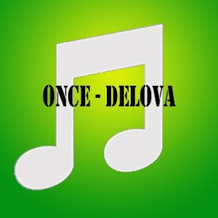 Musik Lagu Once - Delova - screenshot