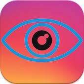 App InstaVisit Who Views simulator APK for Kindle