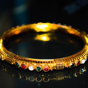 bangles by Santosh Vanahalli - Artistic Objects Jewelry ( jewellery, india, jewels, bangles )