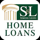 App Simons && Leoni Home Loans apk for kindle fire