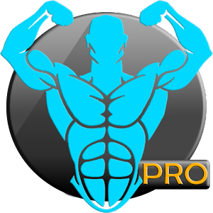 Gym Fitness & Workout : Personal trainer PRO for Android