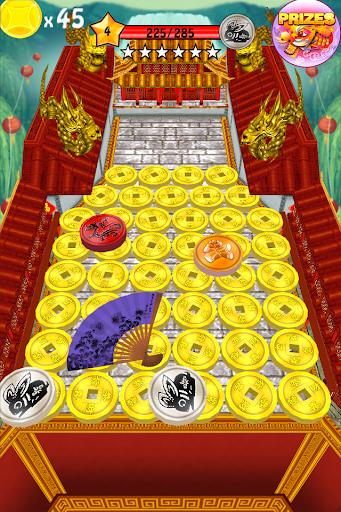 Coin Dozer: World Tour screenshot 5