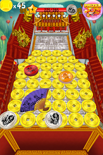 Download Coin Dozer: World Tour APK to PC