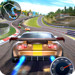 Real Drift Racing : Road Racer for PC / Windows & MAC