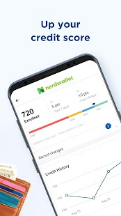 NerdWallet: Credit Score, Budgeting & Finance for pc