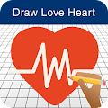 Download How to Draw Hearts APK on PC