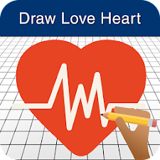 How to Draw Hearts