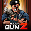 Major GUN FPS endless shooter Mod Unlocked + Apk 3.9.8 Android