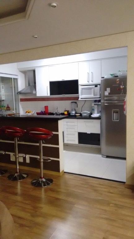 Apartamento Padrão à venda/aluguel, Cidade São Francisco, São Paulo