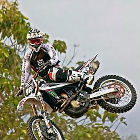 by Didik Baen - Sports & Fitness Motorsports