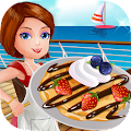 Game Cruise Ship Bakery Mania APK for Windows Phone