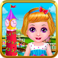 Game Summer Carnival Fair Fun APK for Kindle