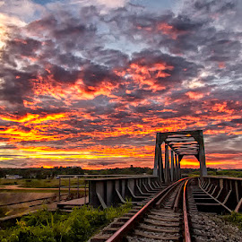 by Mark Anthony Bansag - Buildings & Architecture Bridges & Suspended Structures ( bridge )