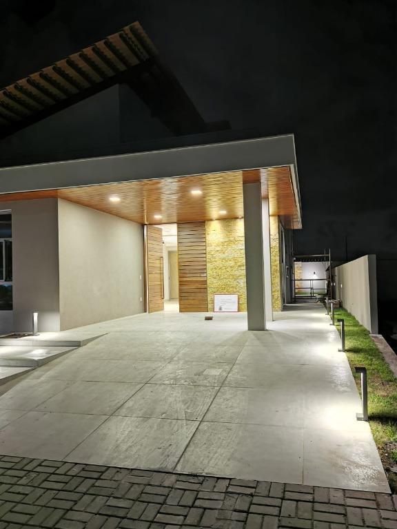 Casa com 3 dormitórios à venda, 178 m² por R$ 1.150.000,00 - Intermares - Cabedelo/PB
