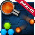 Hexasmash 2 - Physics Puzzle APK for Bluestacks