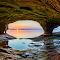 Sunset Sea Cave - smaller.jpg