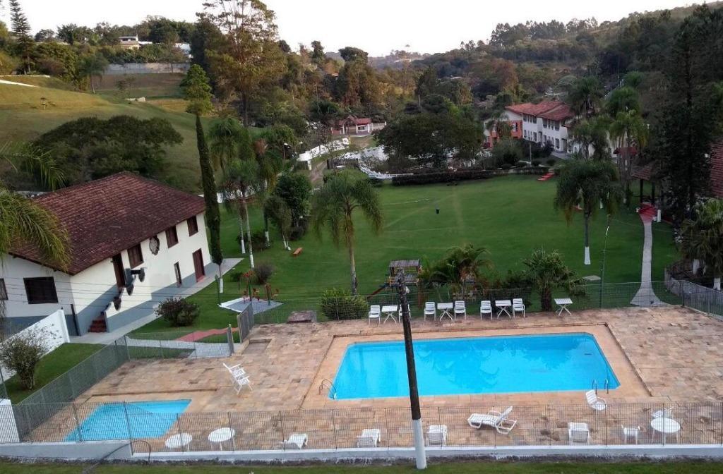 Caieiras - Magnífico Clube de Campo com estrutura de Hotel Fazenda para Venda ou Sócio.