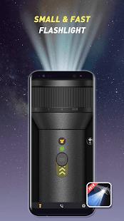 Flashlight - Brightest Torch LED Light