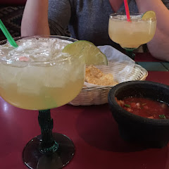 Ultimate Margaritas!