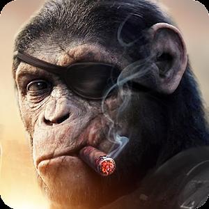 how to raise an ape
