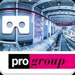 Progroup VR Icon