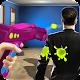 Weapon DIY Slime Simulator