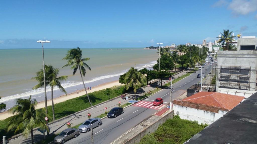 Apartamento com 2 dormitórios à venda, 48 m² por R$ 229.980,00 - Manaíra - João Pessoa/PB