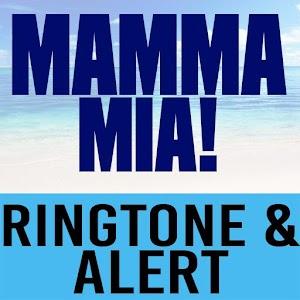 Cover art Mamma Mia Ringtone and Alert