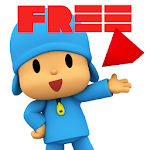 Pocoyo Shapes Free Apk
