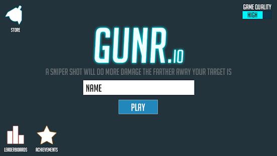 Free Gunr.io APK for Windows 8